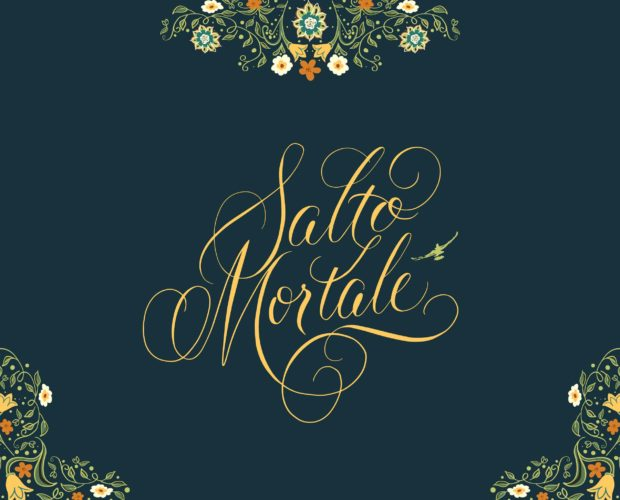 Free Wallpaper Download - Salto Mortale