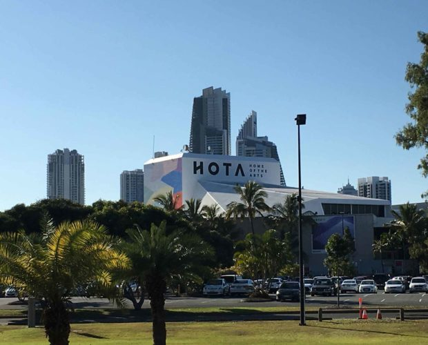 Typism Conference 2018 HOTA Gold Coast