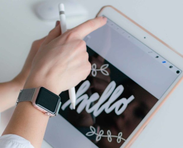 7 mistakes beginners make with digital calligraphy